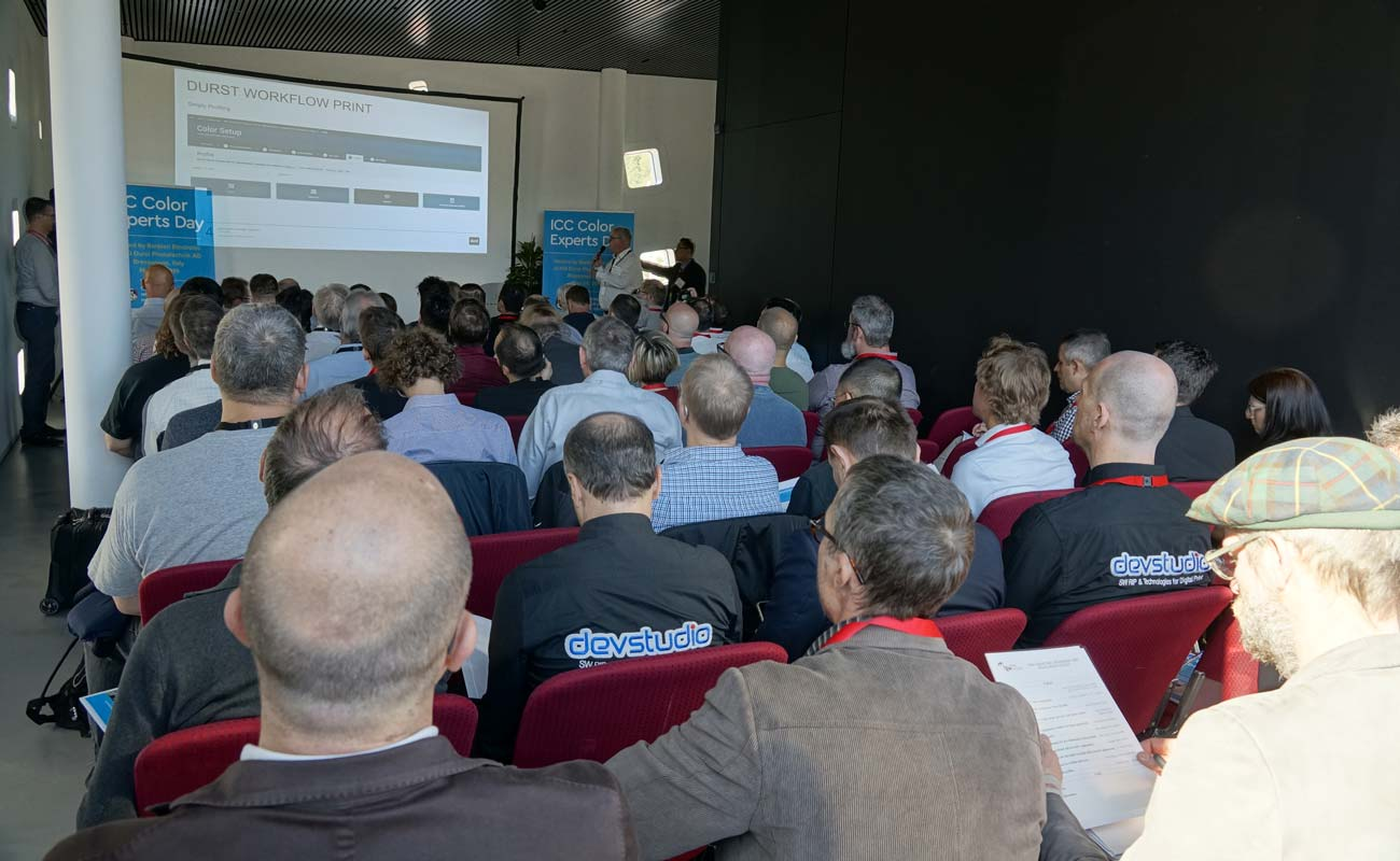 Color Experts' Day – Un grande successo!